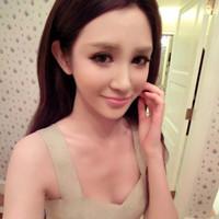 yy频道名片头像非主流女_流年划伤了谁的曾经