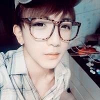 那些戴眼镜的美少男头像 你爱吗?