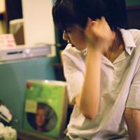 走清新路线的女孩QQ头像 换一个头像清新整个夏天