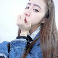 2013年4月份新款QQ女生头像上线啦
