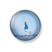 2013游戏名字排行榜_水晶圆形QQ头像 水晶球头像大全
