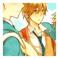 少年同盟QQ头像 少年同盟男生头像图片