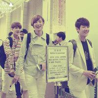 exo全体合照qq头像 exo成员高清合照头像图片图片