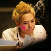 我喜欢的那些韩国男明星们 权志龙EXO头像有木有?