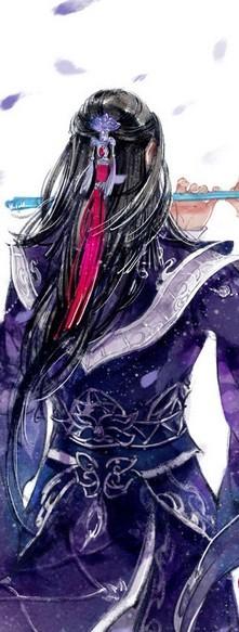 手绘男生qq皮肤 好看的手绘漫画帅哥皮肤图片(2)