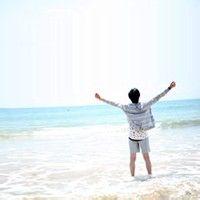 <b>QQ男生海边背影头像 男生海边意境头像</b>