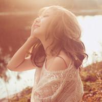 关于秋天的女生头像 QQ唯美女生秋天头像大全