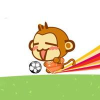 嘻哈猴QQ头像 可爱的嘻哈猴头像图片
