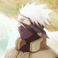 卡卡西QQ头像 火影忍者卡卡西头像图片