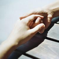 关于手的唯美头像 手部QQ头像大全