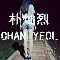 EXO头像带字女生,灿烈涛鹿晗世勋亦凡张艺兴都有哦