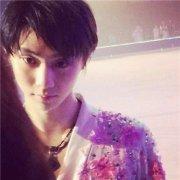 日本明星羽生结弦帅气头像精选 想要的状态是从不用担心失去