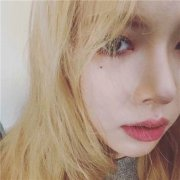 韩国明星金泫雅美丽性感头像 朋友不是用来刁蛮和利用的