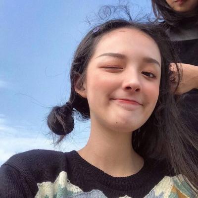 2018最新女生微信头像超好看 独一无二的可爱萌妹子