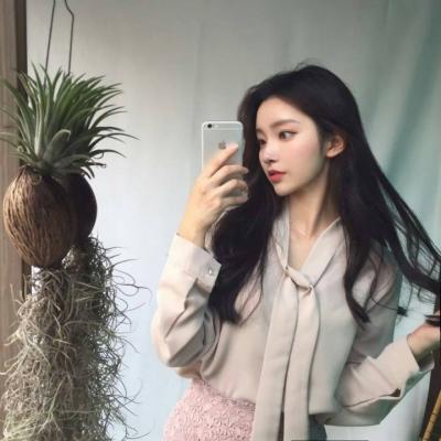 2018最新女生微信头像超好看 独一无二的可爱萌妹子头像大全