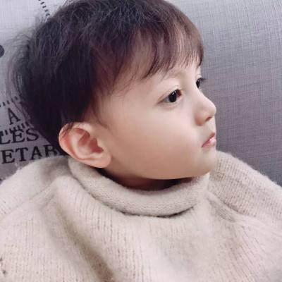 2018最新微信头像男生专属可爱到爆 帅气小男孩个性头像大全