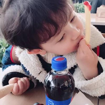 2018最新微信头像男生专属可爱到爆 帅气小男孩个性