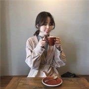 韩国可爱女生好看的图片 女生最熬不起的就是时间