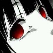 Red eyes. 出�百度�N吧 抱�D按花啦~