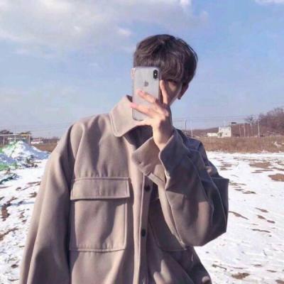 2018微信帅哥头像超拽炫酷高清图片 看你一眼心动千万