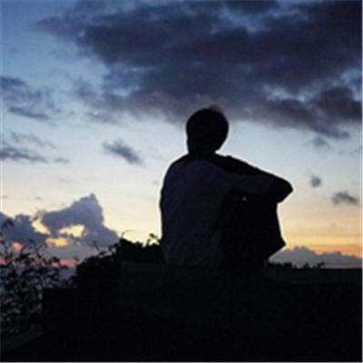 男生微信头像低调成熟大气风景 心寄远方热爱奔跑与流浪