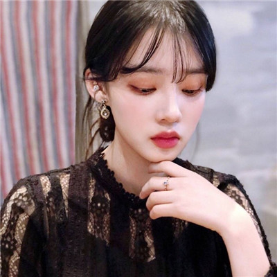 2018�n系原宿女生�^像 我放火燃��心�K想�你��狂