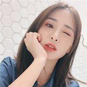 2018韩系原宿女生头像 我放火燃烧心脏想让你疯狂