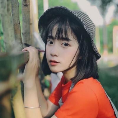 2018清爽夏日女生微信头像精选超漂亮 我非柠檬为何心酸