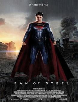 超人:钢铁之躯2影片简介