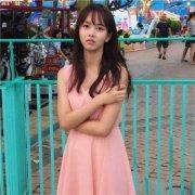 韩国女生金所炫头像精选2018 现在说起喜欢你我自己都害怕