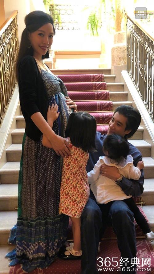 王力宏老婆怀的是男孩还是女孩 王力宏老婆预产期是什么时候