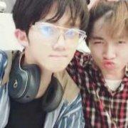 安辰and哲