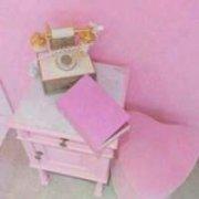 今天是粉色系