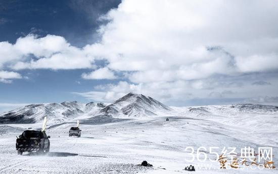藏北秘岭:重返无人区电影剧情介绍