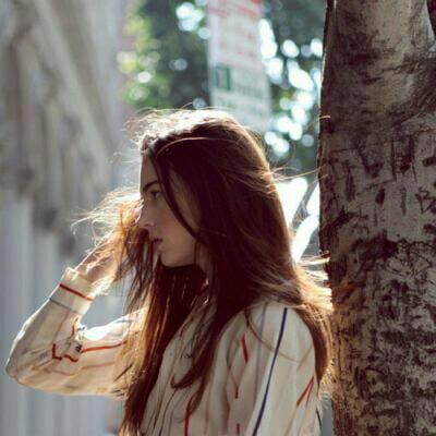 我有很多回忆是关于你的,可是你偏执的认为你不过是个路人甲