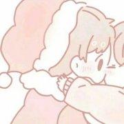 待我思念至老,�鲲L托信可好  粉色系情�H�勇��^像