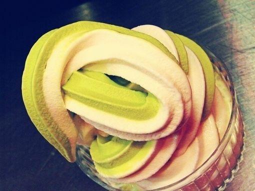 冰激凌图片,精选夏季各种美味冰激凌大全