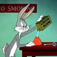 兔八哥QQ头像,可爱的兔八哥头像图片