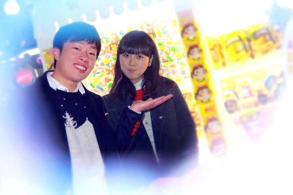 伊藤恋爱日记,超幸福的中国情侣照片