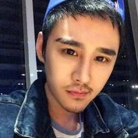 中国帅哥时尚头像图片,就是爱国产货怎么了?