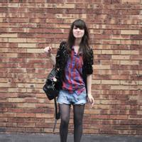 欧美街拍女生头像,我们都是街拍达人
