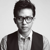 邓超QQ头像,跑男邓超帅气头像图片
