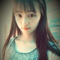 黄灿灿QQ头像