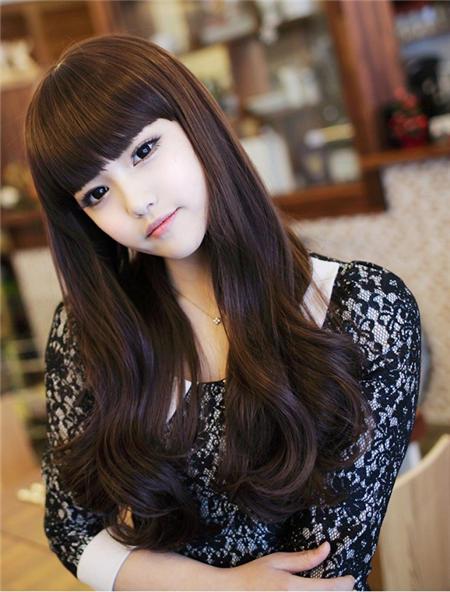韩国美女qq皮肤图片