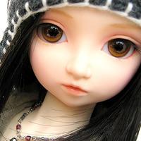 SD娃娃头像大全女生