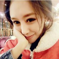 QQ头像的女生清新清秀