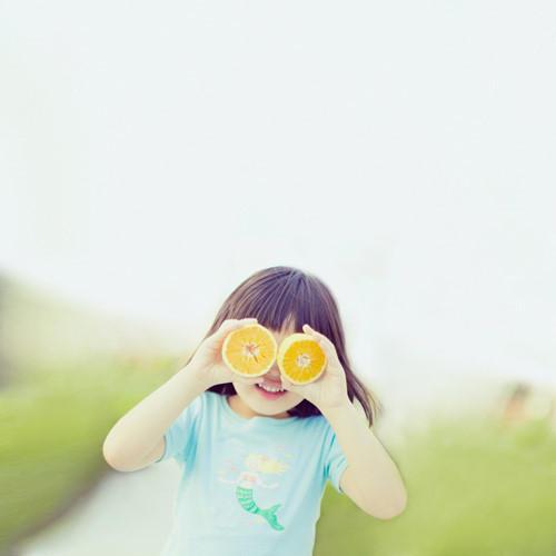 中国小孩子情侣头像 qq头像大全