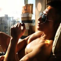 QQ肌肉男头像,霸气肌肉男头像图片
