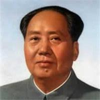 毛泽东头像,毛主席QQ头像图片