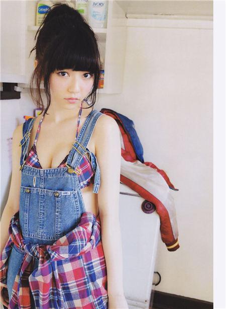 岛崎遥香365投注平台皮肤 AKB48成员岛崎遥香365投注平台透明皮肤图